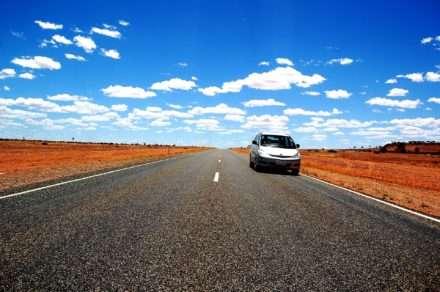 Op vakantie met een hybride auto